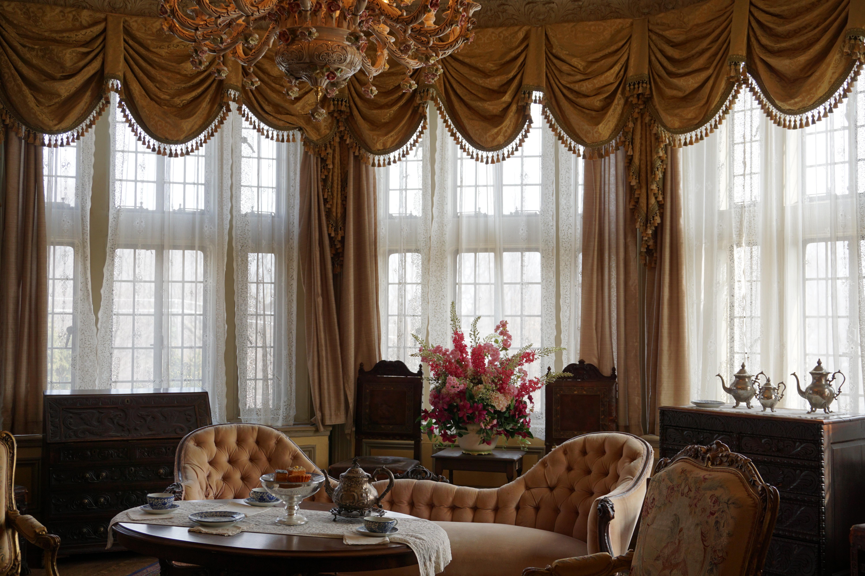 Unparalleled Luxury..