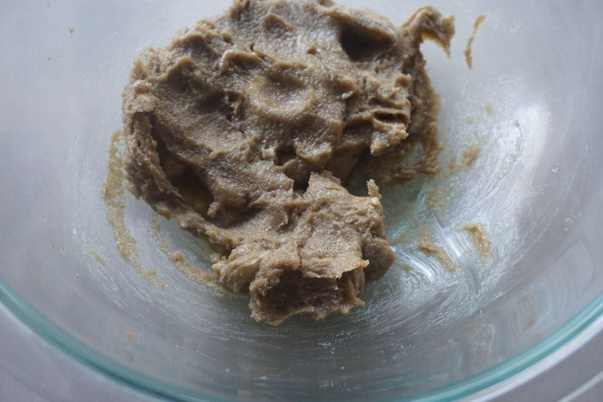 Butter & Jaggery mixed