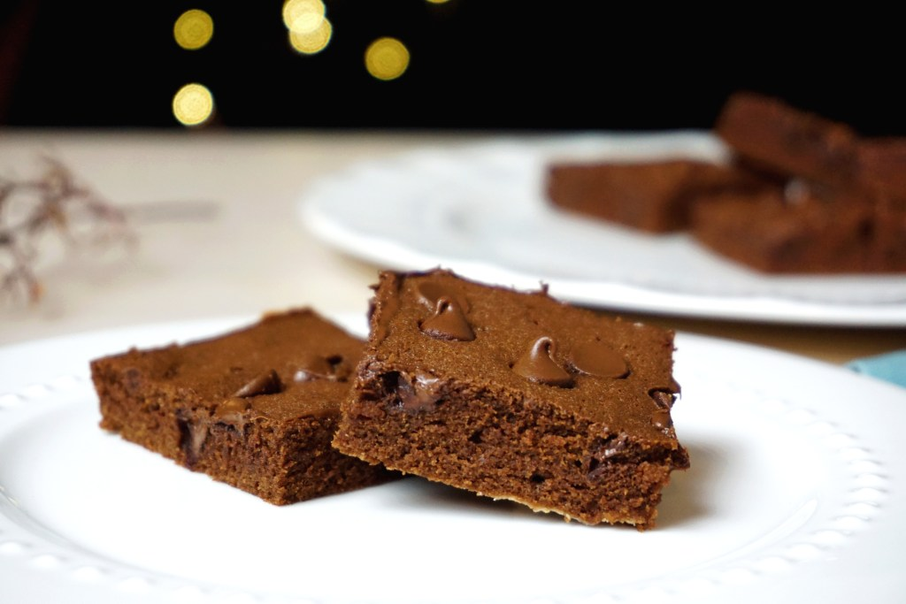 brownie stacks